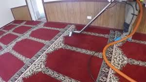 خدمات تنظيف المساجد