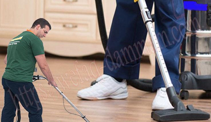 افضل شركة تنظيف بالسليل