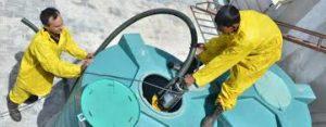 ارقام شركة تنظيف خزانات في الرياض